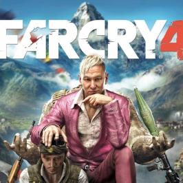 Far Cry 4 – Neue Story-Details bekannt