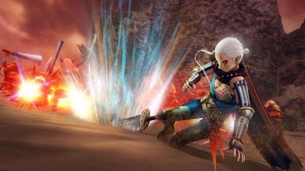 Hyrule Warriors Screenshot 6