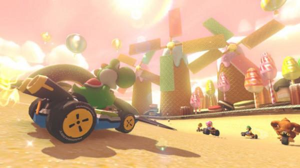 Mario Kart 8 - 3