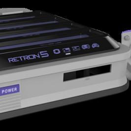 Hyperkin verlegt RetroN 5 Release wieder