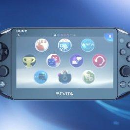 PS Vita Slim: Kommt nach Deutschland!