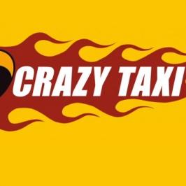 Crazy Taxi bald für PS4 und Xbox One?