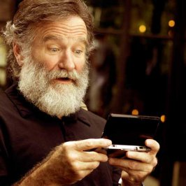 Robin Williams letzte Rolle in WoW