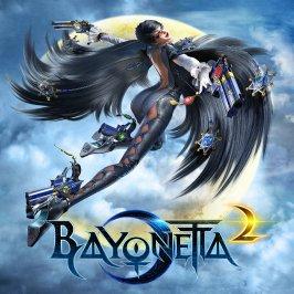 Bayonetta 2: Die Hexe ist wieder da!