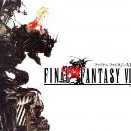 Final Fantasy VI: Konzert des Orchesters online!