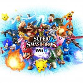 Termin für Super Smash Bros. auf der Wii U steht!