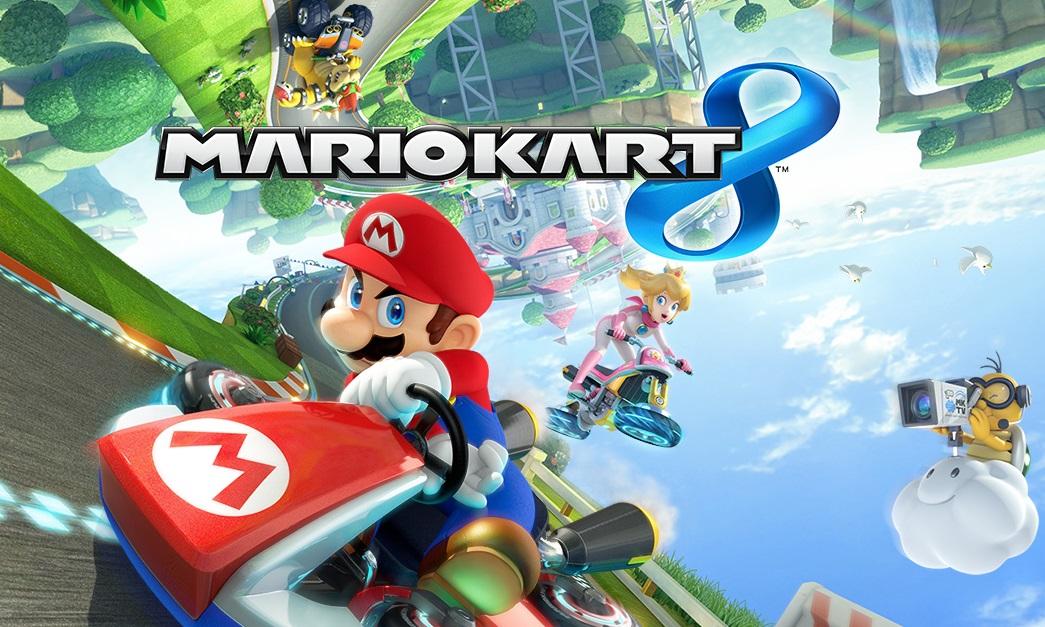 Nintendo - Mario Kart