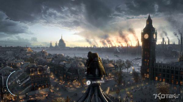 Assassins Creed Victory 1