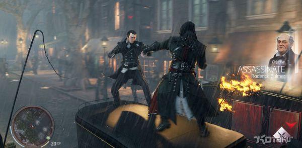 Assassins Creed Victory 4