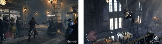 Assassins Creed Victory 5