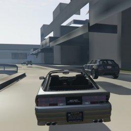 GTA V: Interessanter Retro-Bug