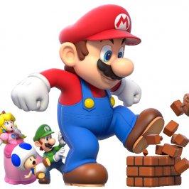 Top Secret: Kommt Mario ins Kino?