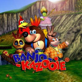 Banjo Kazooie – Neuauflage in 2015?