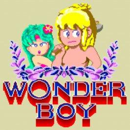 Wonder Boy lebt!