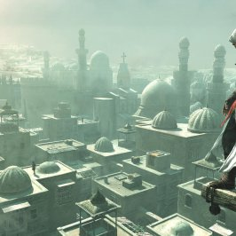 Assassin's Creed Kinofilm in Produktion!