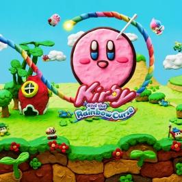 Kirby and the Rainbow Curse: Release am 8. Mai!