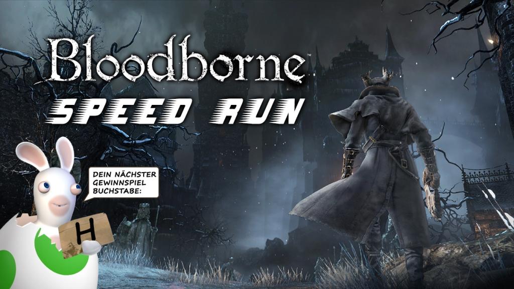 bloodborne-speedrun