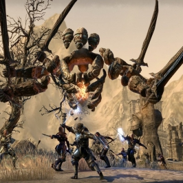 The Elder Scrolls Online: Ab sofort Free to Play!