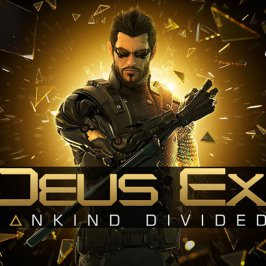Deus Ex: Mankind Divided – Announcement-Trailer!