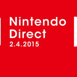 Nintendo Direct – Unsere Zusammenfassung!