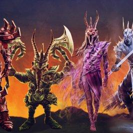 Overlord: Fellowship of Evil bestätigt!