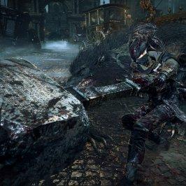 Bloodborne – DLC angekündigt!