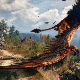 The Witcher 3: Wild Hunt – Launch Trailer!