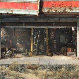 Bethesda E3 2015 – Fallout 4!