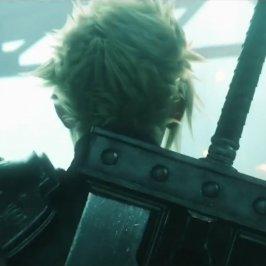 Sony E3 2015 – Final Fantasy!