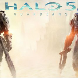 Halo 5: Guardians – Opening Cinematic!
