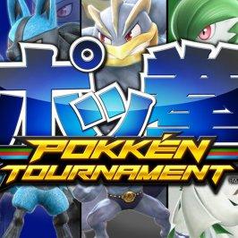 Pokken kommt am 18. März für die Wii U!