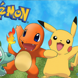 Pokémon-Jubiläum – Die Monster werden 20!