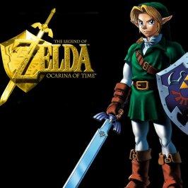 Blinder Let's Player spielt Zelda durch!