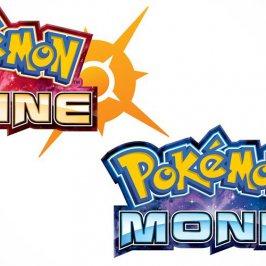 Pokémon Sonne und Mond? Tatsächlich!