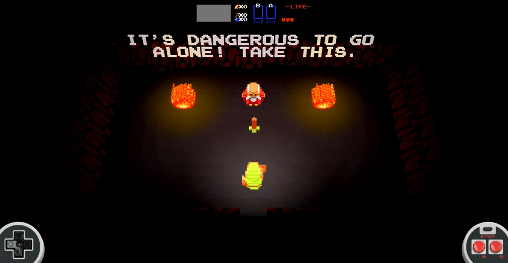 Zelda Tribute Its Dangerous