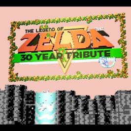 Zelda – Der NES Klassiker kostenlos spielbar!