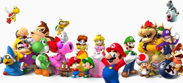 Nintendo Focus