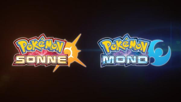 Pokémon Sonne und Mond
