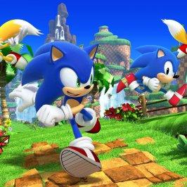 Sonic-Jubiläum: Der blaue Igel wird 25!