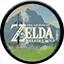 Zelda Breath of the Wild Thumbnail
