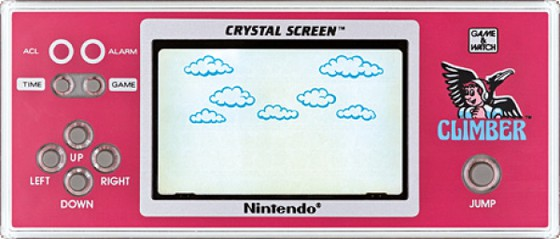 Crystal Screen Serie