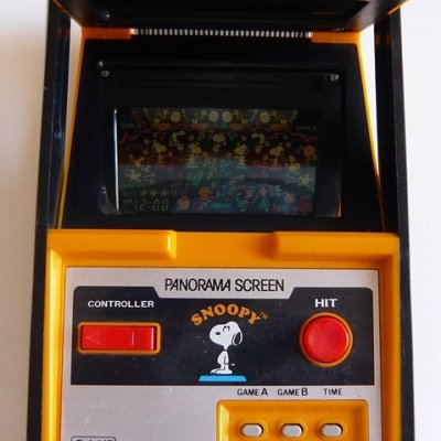 Panorama Screen Serie
