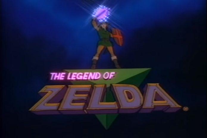 Zelda-Serie