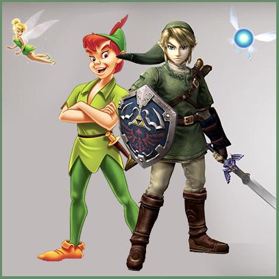 Fakten über The Legend of Zelda