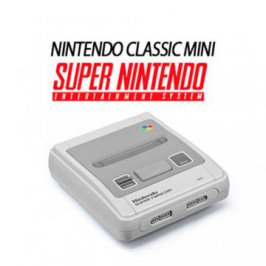 SNES Classic Mini – Durch Microsoft bestätigt?