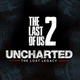 The Last of Us 2 und neues Uncharted-Spiel!