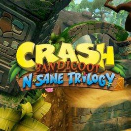 Crash Bandicoot N.SANE Trilogy – Das Remake!