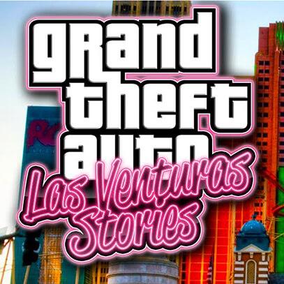 GTA 6 in Las Venturas?