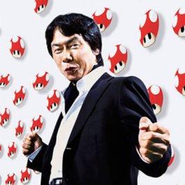 10 unglaubliche Fakten über Shigeru Miyamoto!