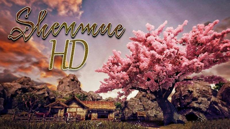 Shenmue HD